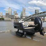 iguana yachts river thames livett's