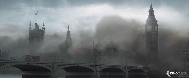 river thames filming the mummy westminster bridge livett's
