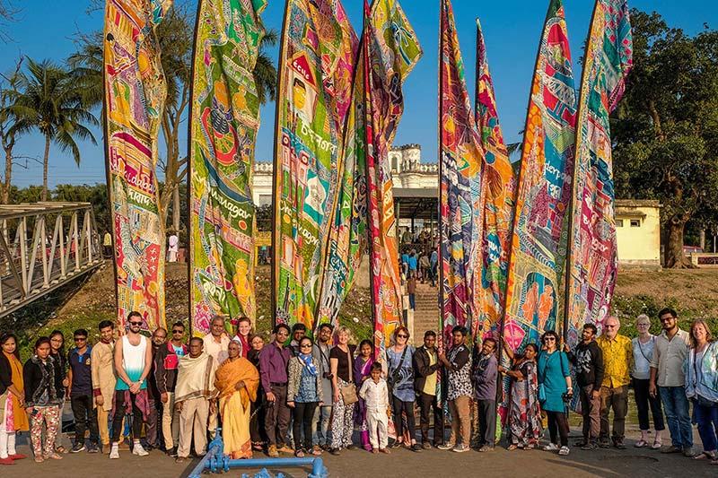 murshidabad festival