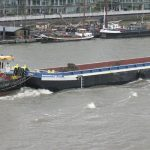livetts thames tideway barges environment