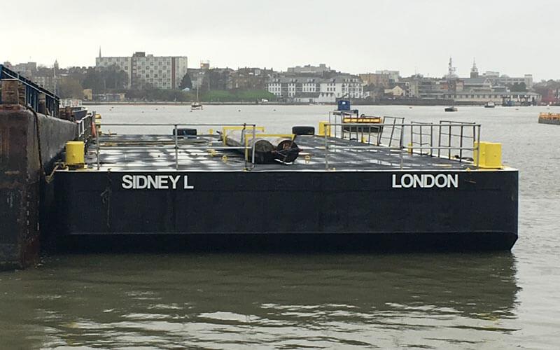 sidney l