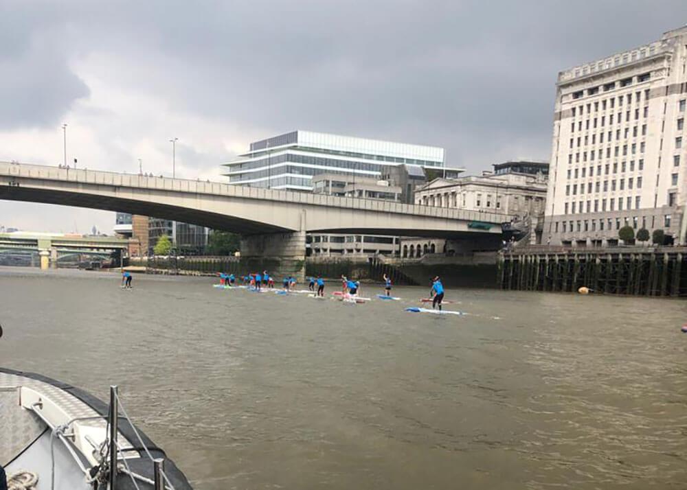 london sup open 2019 city paddle festival river thames